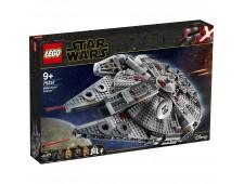 Конструктор LEGO Star Wars  Сокол Тысячелетия - 75257