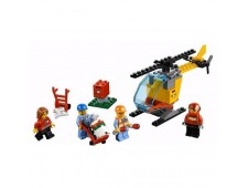 Конструктор LEGO City 60100 Аэропорт - 60100