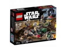 Конструктор LEGO Star Wars 75164 Боевой набор Повстанцев - 75164