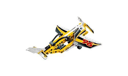 LEGO Technic 42044 Самолёт пилотажной группы