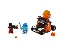 LEGO Nexo Knights 70351 Безумная катапульта - 70311