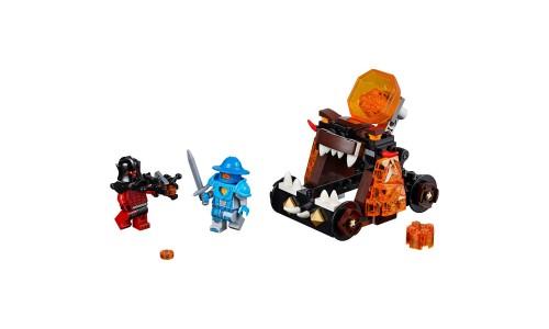 LEGO Nexo Knights 70351 Безумная катапульта
