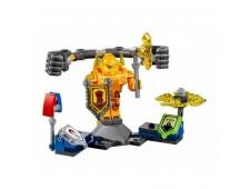 Конструктор LEGO Nexo Knights 70336 Аксель - Абсолютная сила - 70336