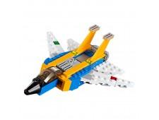LEGO Creator 31042 Реактивный самолет - 31042