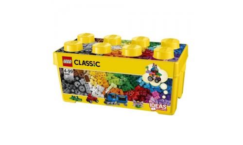 LEGO Classic 10696 Набор для творчества среднего размера