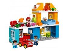 LEGO DUPLO 10835 Семейный дом - 10835
