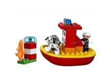 LEGO DUPLO 10591 «Пожарная лодка» - 10591