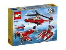 LEGO Creator 31047 Путешествие по воздуху - 31047