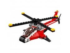 LEGO Creator 31057 Красный вертолёт - 31057