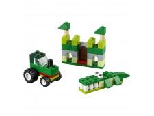 LEGO  Classic 10708 Зелёный набор для творчества - 10708