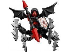 LEGO Nexo Knights 70351 Лавария Абсолютная сила - 70335