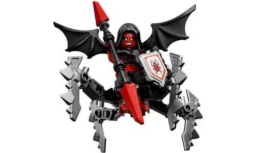 LEGO Nexo Knights 70351 Лавария Абсолютная сила