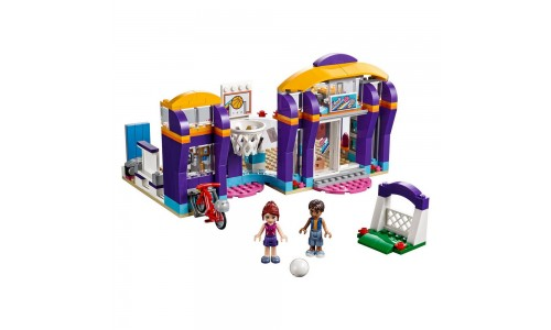 Конструктор LEGO Friends 41312 Спортивный центр