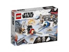 Конструктор LEGO Star Wars Разрушение генераторов на Хоте - 75239