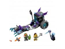 Конструктор LEGO Nexo Knights 70349 Мобильная тюрьма Руины - 70349