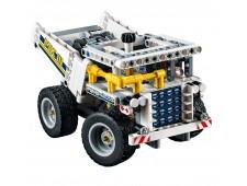 Конструктор LEGO Technic 42055 Роторный экскаваторр - 42055