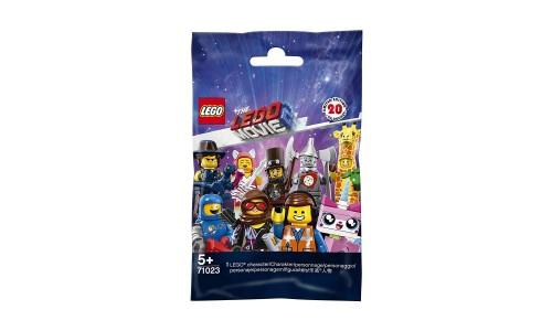 Конструктор LEGO минифигурка «The LEGO Movie 2»