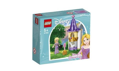 Конструктор LEGO Princess Disney «Башенка Рапунцель»