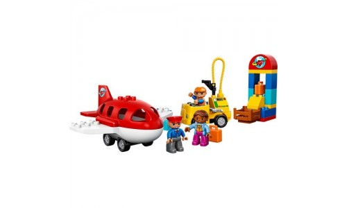 LEGO DUPLO 10590 «Аэропорт»