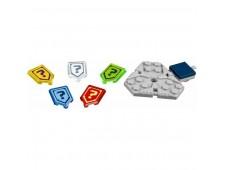 Конструктор LEGO Nexo Knights 70372 Комбо NEXO Силы - 70372