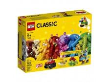 Конструктор LEGO Classic «Базовый набор кубиков» - 11002