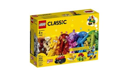 Конструктор LEGO Classic «Базовый набор кубиков»