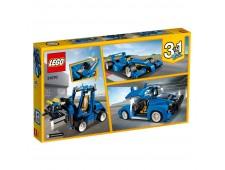 Конструктор LEGO Creator 31070 Гоночный автомобиль - 31070