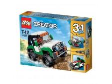 Lego Creator Внедорожники - 31037