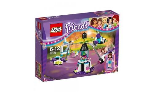 Конструктор LEGO Friends 41128 Космическое путешествие