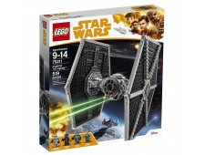 Конструктор LEGO Star Wars имперский истребитель СИД - 75211