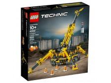 Конструктор LEGO Technic Компактный гусеничный кран - 42097