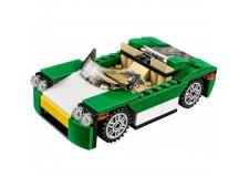 LEGO Creator 31056 Зелёный кабриолет - 31056