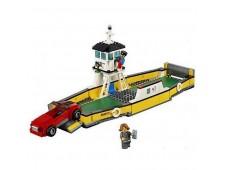 LEGO City 60119 Паром - 60119