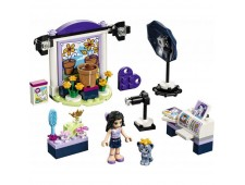 Конструктор LEGO Friends 41305 Фотостудия Эммы - 41305