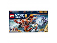 Конструктор LEGO NEXO KNIGHTS 70361 Дракон Мэйси - 70361