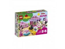 Конструктор LEGO DUPLO Дисней День рождения Минни - 10873