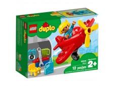 Конструктор LEGO DUPLO самолёт - 10908