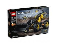 Конструктор LEGO Technic VOLVO колёсный погрузчик ZEUX - 42081
