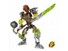 Конструктор Lego Bionicle Похату - Объединитель Камня - 71306