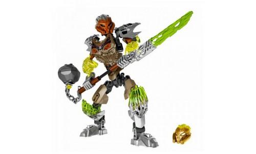 Конструктор Lego Bionicle Похату - Объединитель Камня
