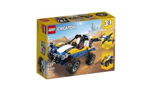 Конструктор LEGO Creator «Пустынный багги»