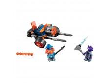 Конструктор LEGO Nexo Knights 70347 САУ королевской гвардии - 70347