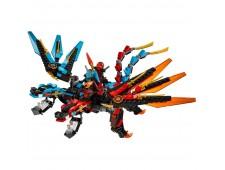 LEGO Ninjago 70627 Кузница Дракона - 70627