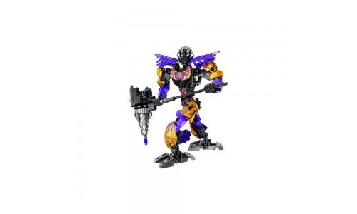 Конструктор Lego Онуа - Объединитель Земли