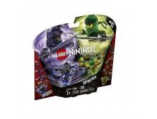 Конструктор LEGO Ninjago «Ллойд мастер Кружитцу против Гармадона» - 70664