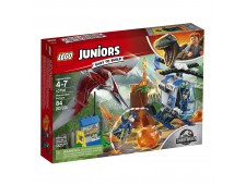Конструктор LEGO Juniors  Jurassic World Побег птеранодона - 10756