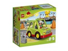 LEGO Duplo 10589 Гоночный автомобиль - 10589