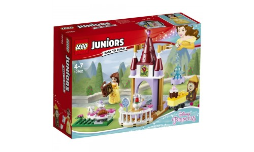 Конструктор LEGO Juniors «Сказочные истории Белль»