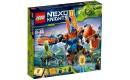 Конструктор LEGO Нексо Решающая битва роботов