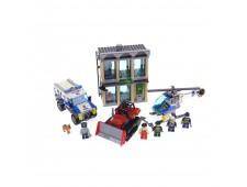 LEGO City 60140 Ограбление на бульдозере - 60140